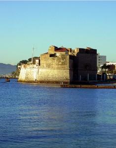 Le fort saint louis