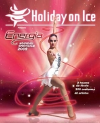 holiday on ice toulon