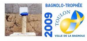 Toulon et son maire Falco recoivent le prix de la Ville de la Bagnole