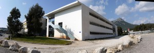 L'Université du Sud Toulon Var est bloquée depuis mardi