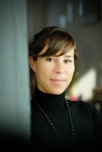 Mathilde le Rouzic, fondatrice de Bagatelles.fr
