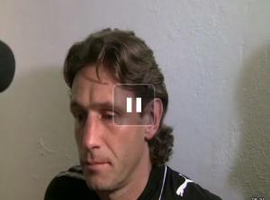 Réaction Aubin Hueber en vidéo après la victoire du RCT sur Dax