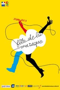 Programme Fête de la Musique Toulon