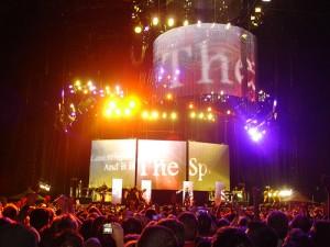 Le concert de Madonna au Vélodrome serait annulé
