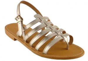 Les sandales tropeziennes , une véritable légende varoise