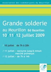 Solderie au Mourillon Toulon