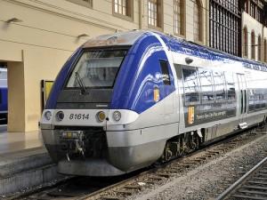 Allez voir le match au Vélodrome en train pour 5 euros !