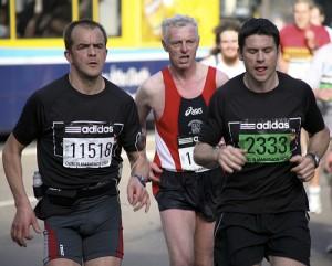 Semi-marathon de Toulon