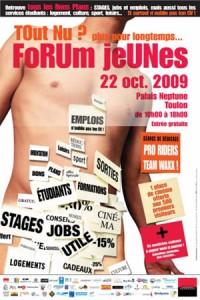 Forum Jeunes Société Générale TOulon