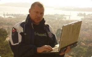 Marc Texier est webmaster de CTOULON et des forums du RCT et du SCTV