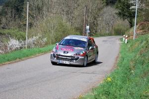 Rallye du Var 2009