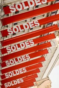 Les soldes commenceront le 6 janvier 2010 à Toulon