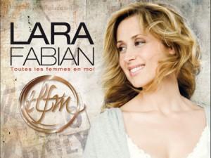 Lara Fabian en concert au Zenith de Toulon