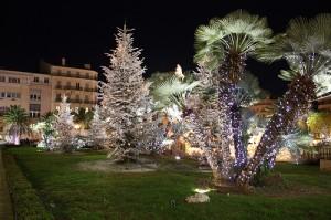 Marché de Noël 2009 à Toulon