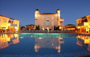 Hotel la Messardière à Saint Tropez - Palace 5 étoiles