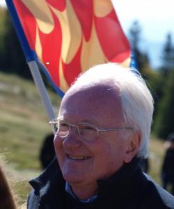 Michel Vauzelle président du CR PACA
