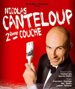 Nicolas Canteloup au Zenith de Toulon