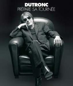 Dutronc en concert à Toulon