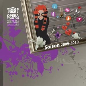Les Noces de Figaro à Toulon