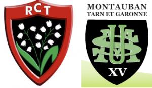Prochain match du rct : face à Montauban