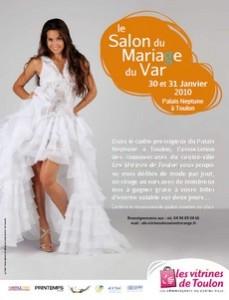 Salon du Mariage du Var à Toulon
