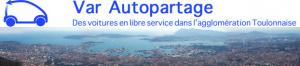 Création de l'association Var Autopartage