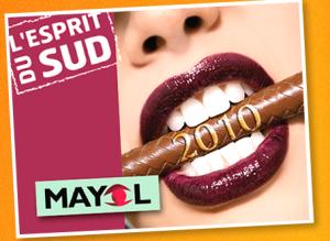 Dates des ouvertures exceptionnelles du centre commercial Carrefour Mayol