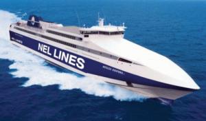 Le nouveau NGV de passage à Toulon