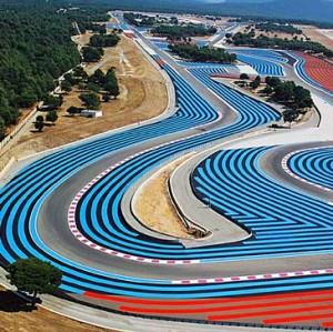 Circuit Paul Ricard du Castellet