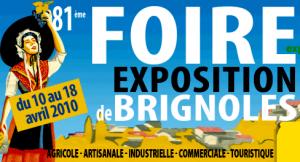 81ème Foire Exposition de Brignoles