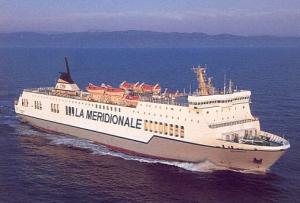 Liaison Marseille Calvi par la Méridionale