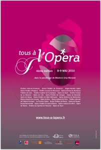 Tous à l'Opéra de Toulon