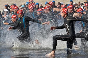 Photos de Triathlon