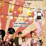 Hikari Matsuri, festival japonais à Toulon