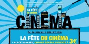 Profitez de la fête du cinéma 2010 dans le Var !