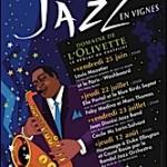 Jazz en Vignes au Domaine de l'Olivette