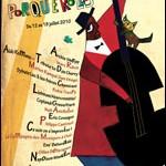 Jazz à Porquerolles 2010