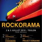 Festival Rockorama 2010