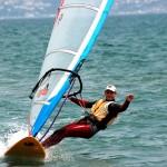 Windsurf au Brusc le 19 et 20 juin 2010