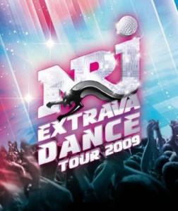 Dates du NRJ Extravadance 2010 dans le Var