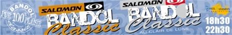 Salomon Bandol Classic 2011