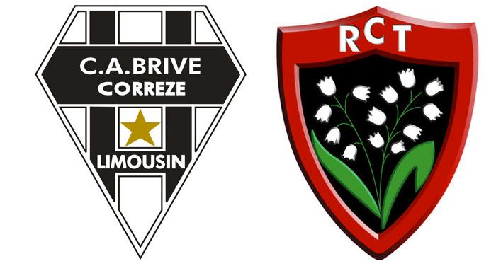 Prochain match : RCT – Brives le samedi 29 octobre 2011