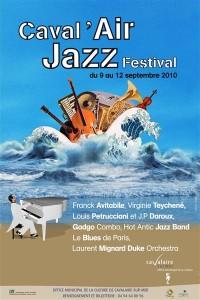 Festival de Jazz à Cavalaire