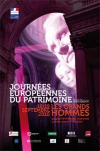 Programme des journées du Patrimoine 2010 à Toulon et dans le Var