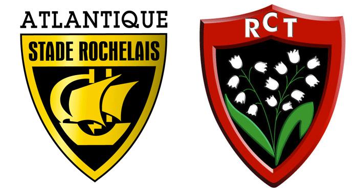 La Rochelle recevra le RCT le 1er septembre 2010
