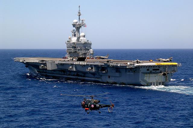 Visites gratuites de navires civils et militaires
