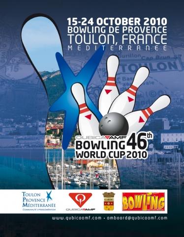 46ème Coupe du Monde de Bowling