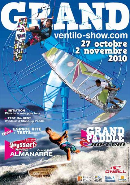 Ventilo Show 2010