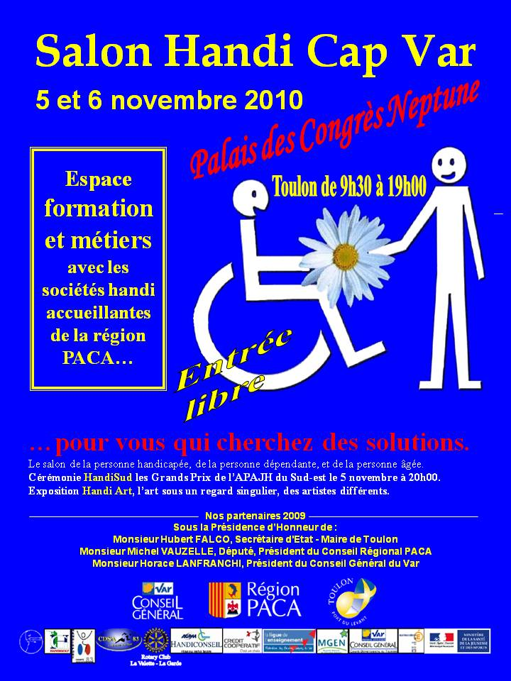 Salon Handicap Var 2010