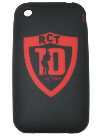 Une housse iPhone aux couleurs du RCT